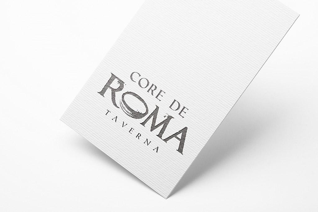 Ideazione logo | Card